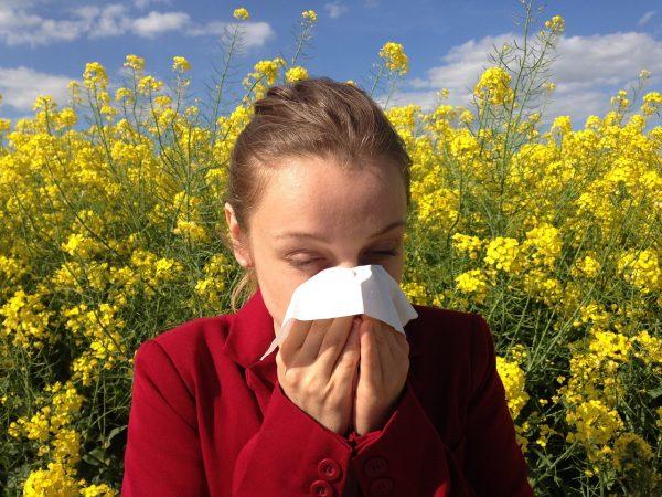 профилактика аллергии аппаратом дэнас